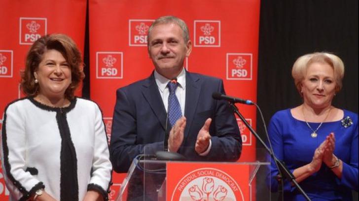 Dăncilă, despre descentralizare, după întâlnirea cu UNCJR: Nu este un proiect abandonat