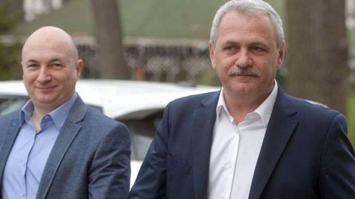 """C. Ştefănescu despre """"vorbeşte mult şi prost"""": Nu ştiu de ce i-am devenit antipatic lui Dragnea"""