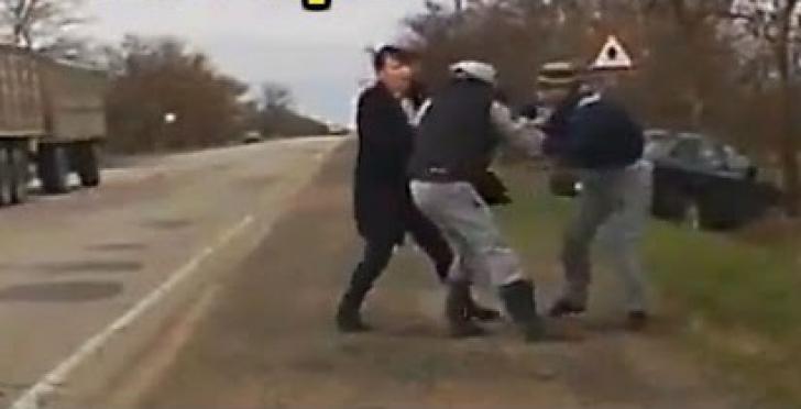 Judecătorii ruşi, regii şoselelor: pot conduce beţi, poliţia nu le poate face nimic
