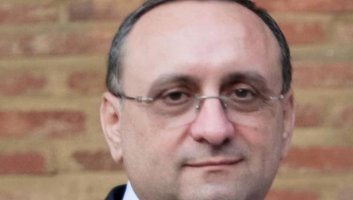 Generalul Dumitru Iliescu: Raportul lui Tudorel Toader... şi Klaus Iohannis la poarta nouă!!!