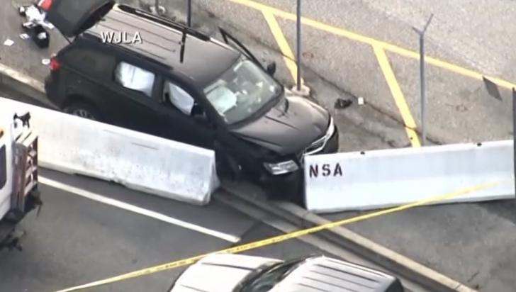Atac armat în SUA, lângă sediul NSA: cel puțin 3 răniți