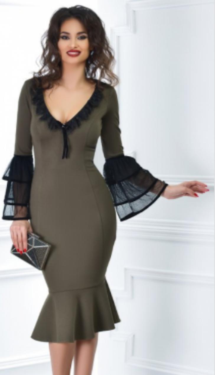 Rochiile elegante – completarea cu succes a oricărei garderobe