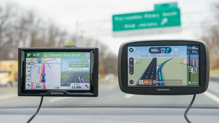 eMAG. GPS-uri auto performante, în oferta zilei pe eMAG.ro. Iată cele mai bune reduceri