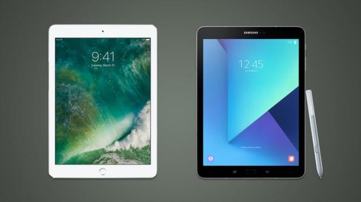 eMAG Stock Busters - 5 tablete Samsung si iPad la preturi excelente – Ce reduceri sunt