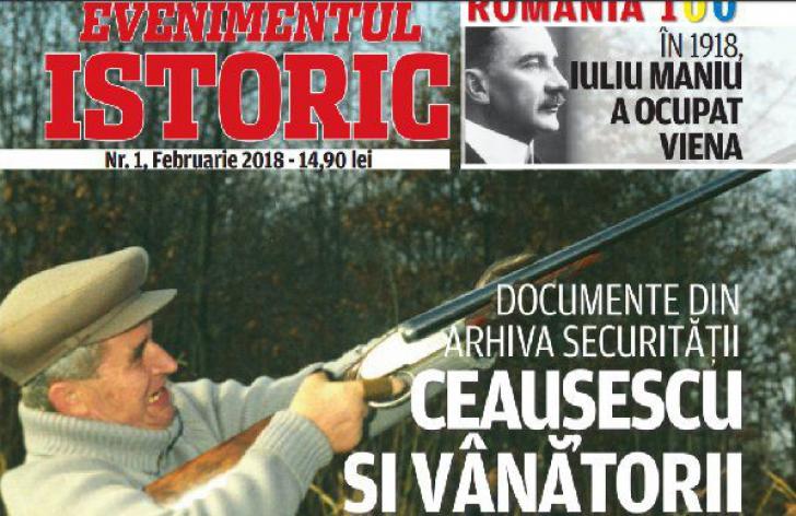 Evenimentul Istoric: Ceauşescu îi spiona pe ruşi! Istoria UM 011, celebra unitate a SECURITĂȚII