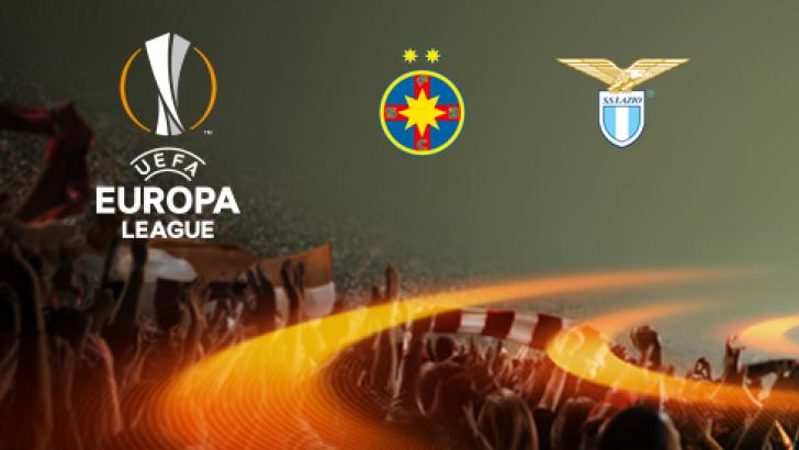 FCSB vs. Lazio, Europa League. La ce bani se vând biletele la meciul de pe Arena Națională