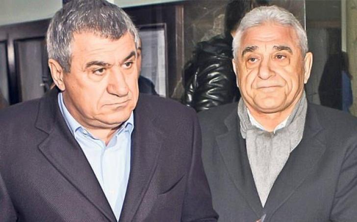 Fraţii Becali, condamnare grea: mulţi ani de închisoare. Ce se întâmplă acum la casa lor din Pipera