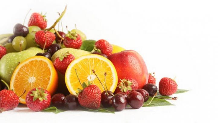 Ce se întâmplă în organism când mănânci FRUCTE pe stomacul gol. Avertisment teribil