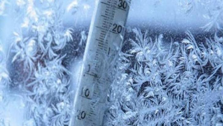 Prognoza meteo arată o cădere a temperaturilor