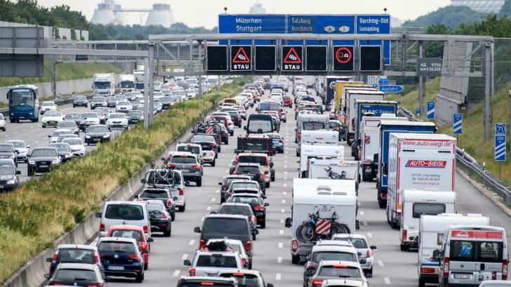 Decizia istorică în Germania. Orașele primesc dreptul de a interzice mașinile diesel