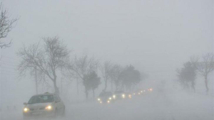 Şcolile închise în multe județe din cauza condițiilor meteo