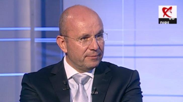 """Cozmin Guşă: """"Atuurile lui Schwartzenberg: relaţia cu SIE și prieteniile cu Dragnea și Netanyahu"""""""
