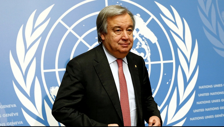 Secretarul general al ONU