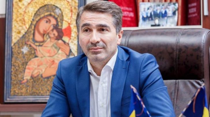 Ionel Arsene, eliberat din arest şi pus sub control judiciar pentru 60 de zile