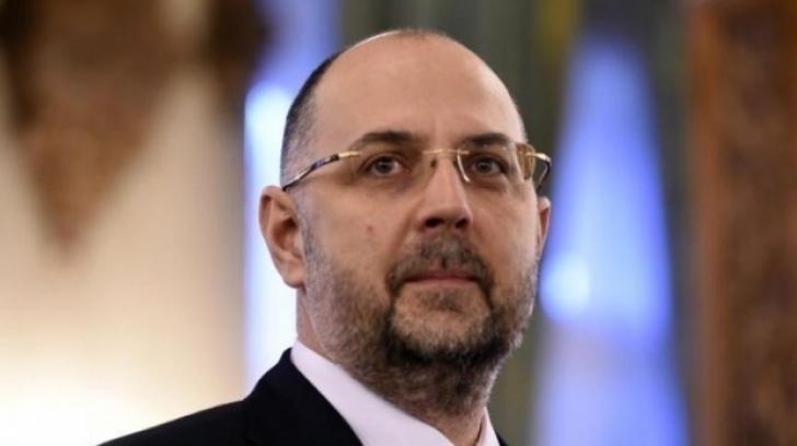 K. Hunor avertizează PNL: Atacarea la CCR a înfiinţării Liceului Romano-Catolic ne strică relaţia