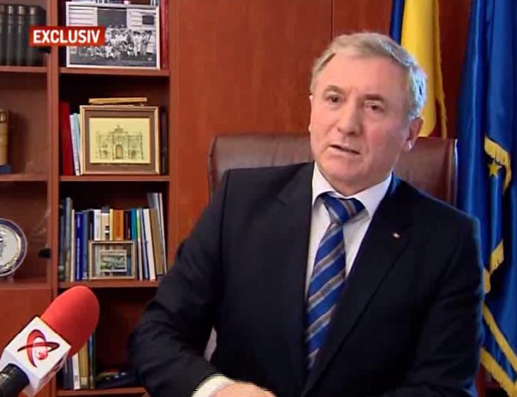 Procurorul-general al României: Nu cred că există temei pentru revocarea şefei DNA