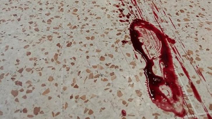 Doctorul a luat urma petelor de sânge din mall. Ce a descoperit ACOLO l-a marcat pe viaţă!