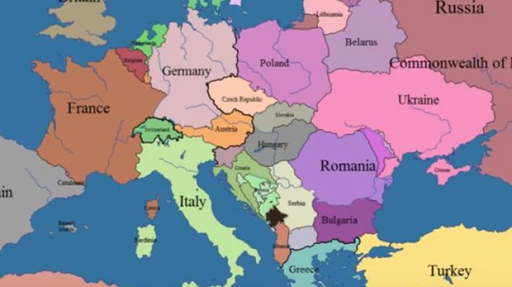 Macedonia își schimbă numele