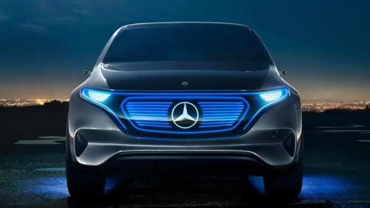 Mercedes-Benz, companie chinezească