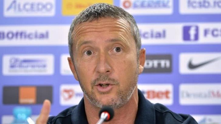 FCSB - Lazio | Mihai Stoica a făcut un anunț pentru realitatea.net