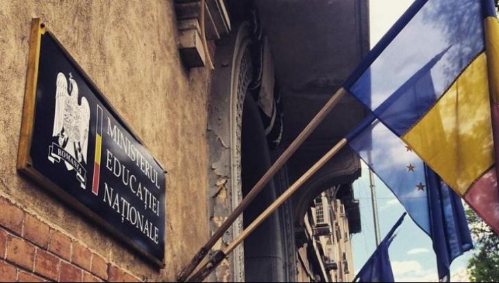 Ministerul Educaţiei a anulat evaluările inspectorilor generali şi a început anchete