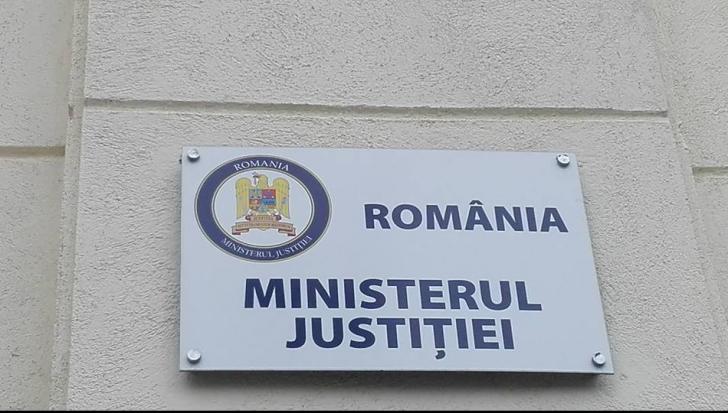 Ministerul Justiției: OUG privind salariile, posibil neconstituțională