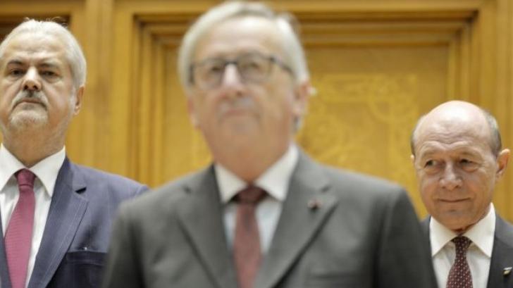 Tăriceanu, în faţa comisiei SRI: Mi s-a spus că Băsescu avea interceptări cu Năstase