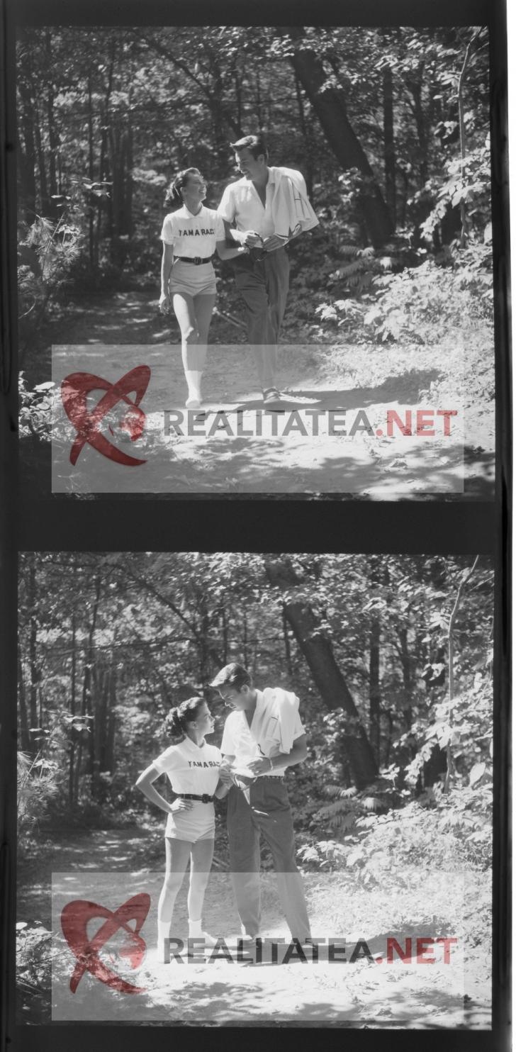 Moartea misterioasă a lui Natalie Wood revine în atenția anchetatorilor. Imagini exclusive cu Robert Wagner și marea actriță