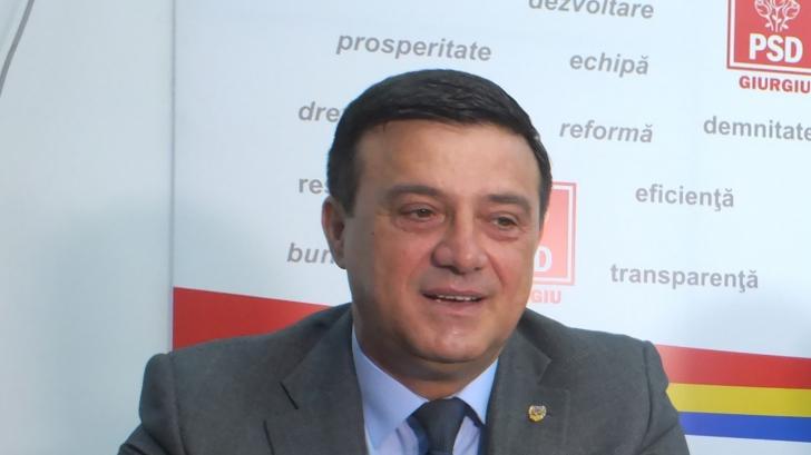 PSD, prima reacţie despre eventuala suspendare a preşedintelui. Ce spune Bădălău