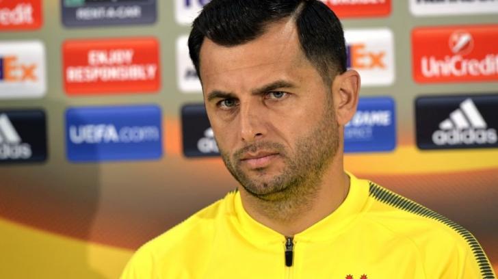 Cupa României: Hermannstadt - FCSB, amânat pentru joi la ora 14