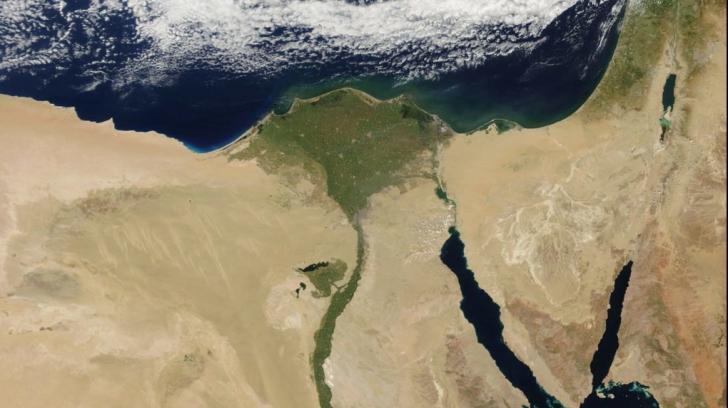 Atac al Egiptului