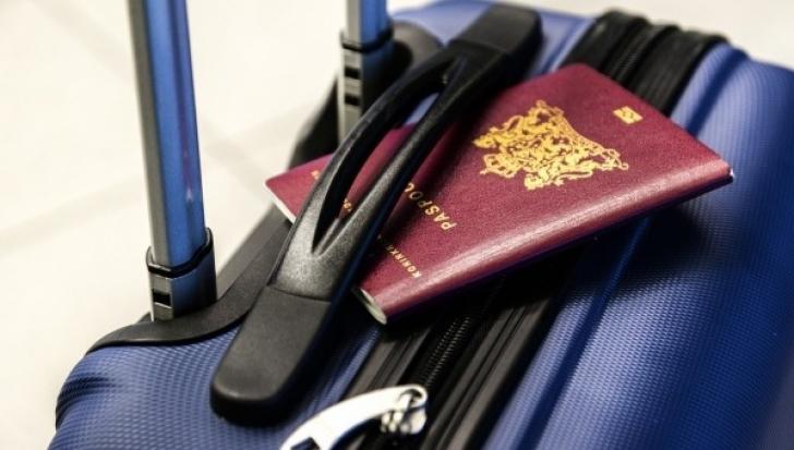 Guvernul, decizie de ultimă oră privind valabilitatea paşapoartelor simple electronice
