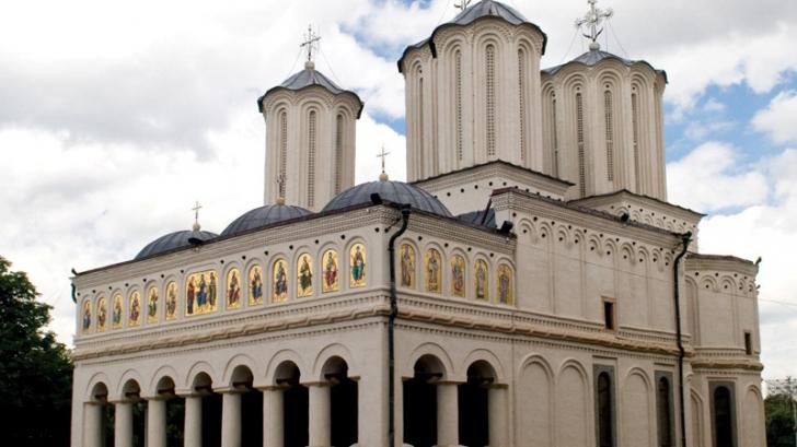 Cum răspunde Patriarhia Română acuzelor că ar urma să construiască un ansamblu rezidenţial