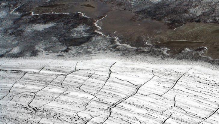 Descoperire înfricoșătoare în Siberia