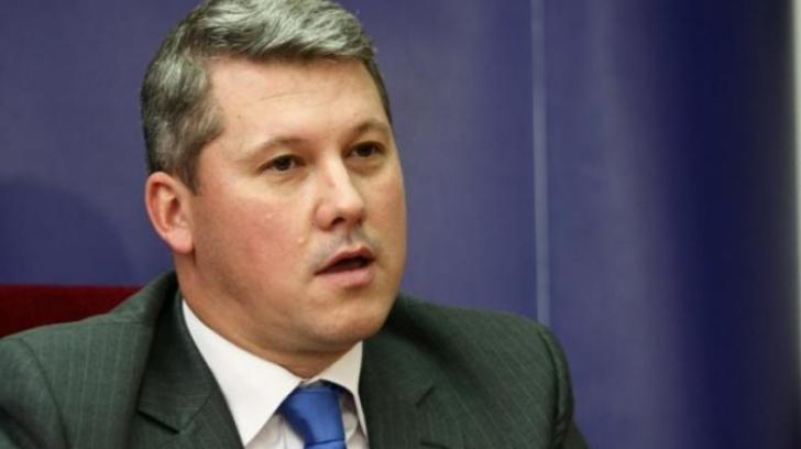 Predoiu, fost ministru al Justiţiei: Felicitări, domnule Toader, se putea şi altfel, dar nu ştii cum