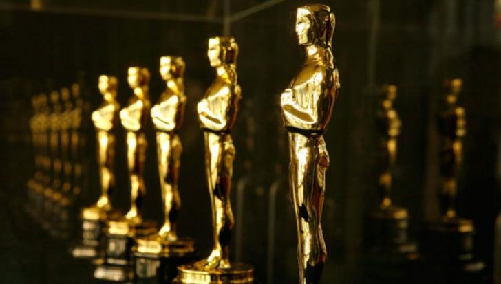 Premiile Oscar 2018
