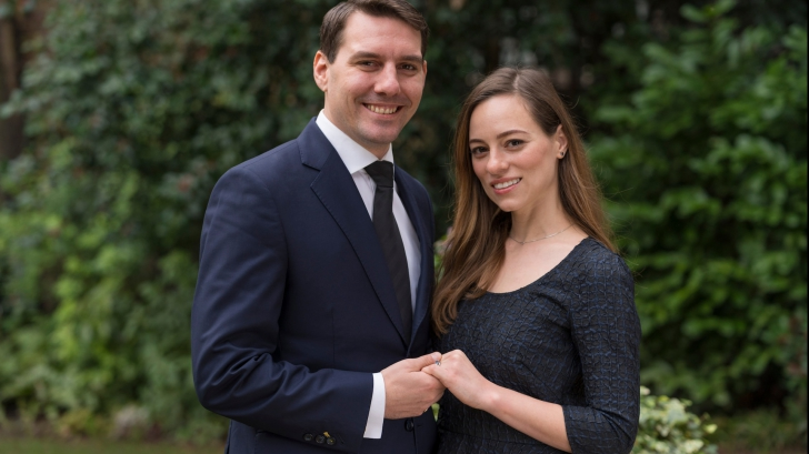 Principele Nicolae, data nunții