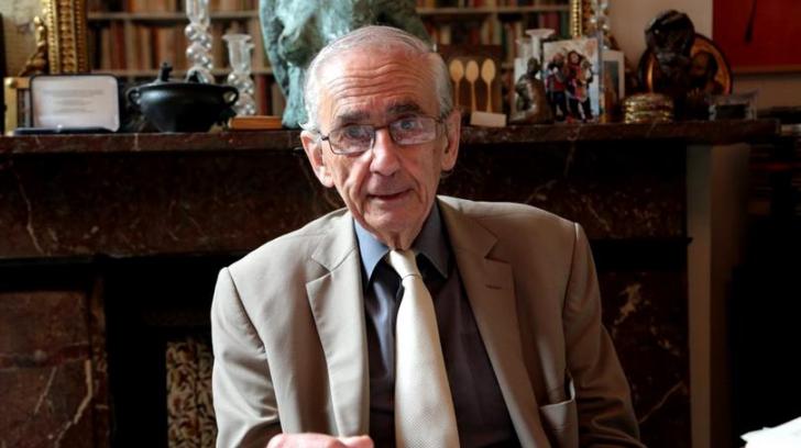 Șerban Cantacuzino, reputat om de cultură, a murit