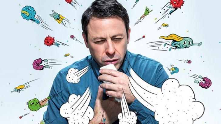 6 tipuri de tuse pe care să nu le ignori niciodată