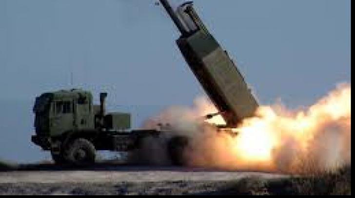 Camera a adoptat proiectul pentru înzestrarea Armatei cu lansatoare multiple de rachete