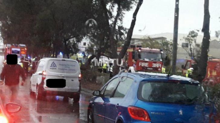 Român ucis în Malta