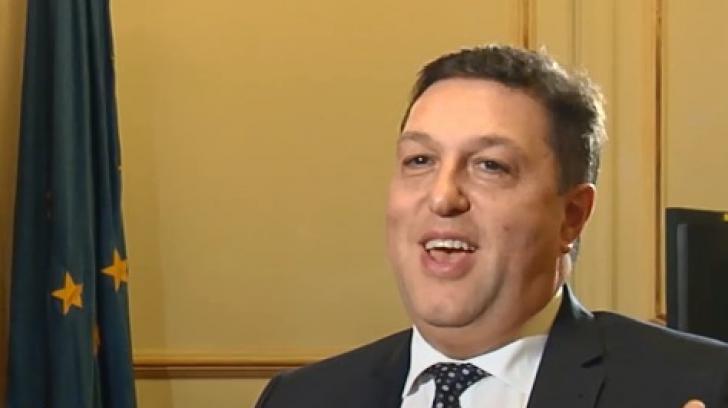 """Şerban Nicolae îl atacă pe Jean Claude Juncker, privind MCV: """"Ameninţarea este ridicolă"""""""