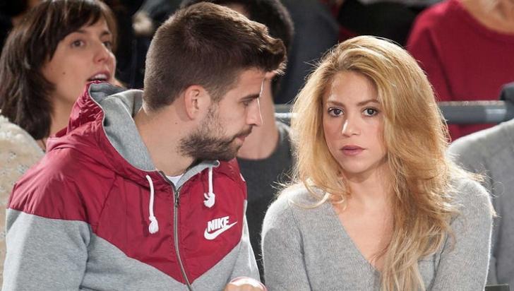 Shakira şi Pique, starul Barcelonei, relaţie cu năbădăi. Soţia lui Messi a spus totul