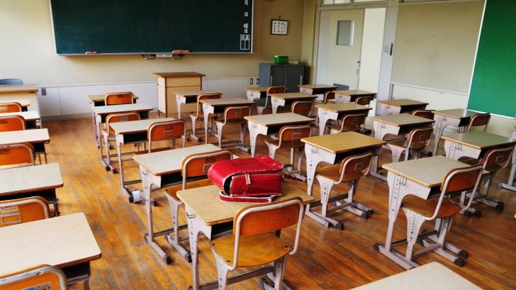 Structura anului şcolar 2018-2019