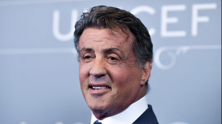 Sylvester Stallone nu a murit!