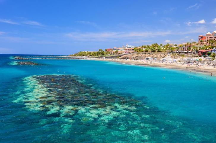 Imagini din Tenerife