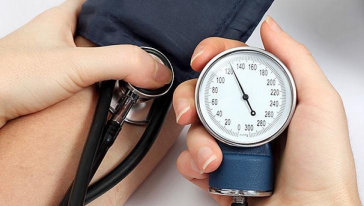 Aşa scazi tensiunea arterială în 5 minute, fără medicamente