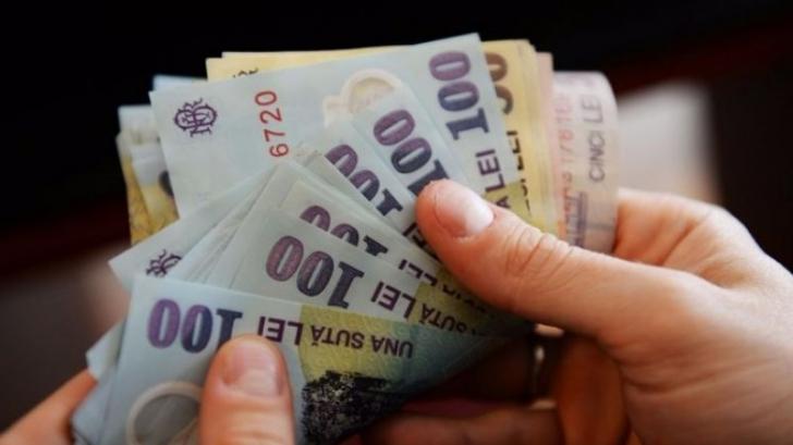 România urcă în topul celor mai mici salarii