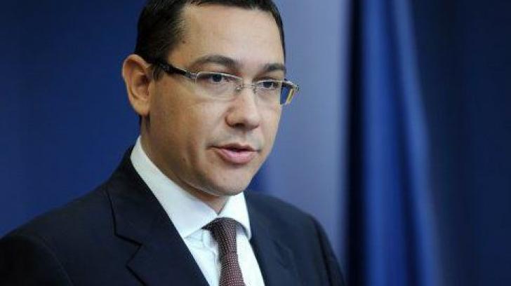 Victor Ponta vrea să candideze din nou la președinție