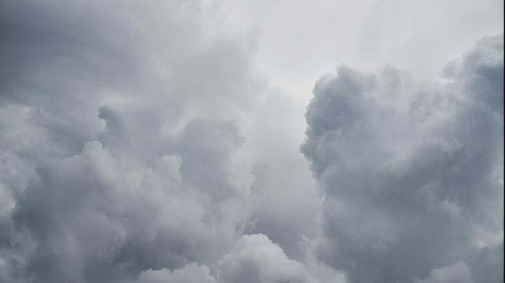 Vreme neașteptată în următoarele zile. Ce temperaturi vor fi marți, miercuri și joi